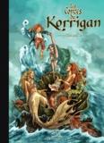 Gomes - Les contes du Korrigan Tome 4 à 6 : Coffret Seconde veillée.