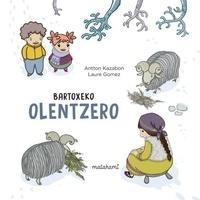 Gomez Kazabon - Bartoxeko Olentzero.