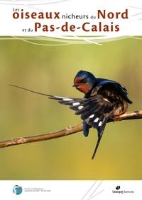 GON - Les oiseaux nicheurs du Nord et du Pas-de-Calais.