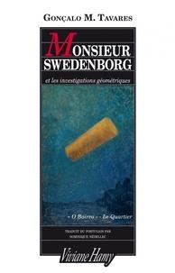 Goodtastepolice.fr Monsieur Swedenborg et les investigations géométriques Image