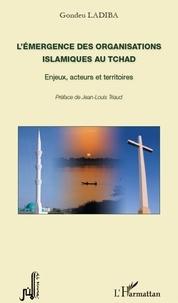 Deedr.fr L'émergence des organisations islamiques au Tchad - Enjeux, acteurs, territoires Image