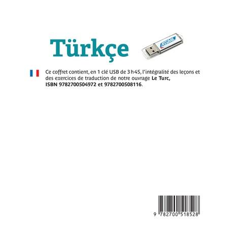 Usb turc