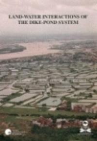 Gongfu Zhong et Zengqi Wang - Land-water interactions of the dike-pond system.