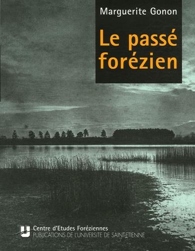 Gonon - Le passé forézien.