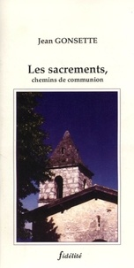 Deedr.fr LES SACREMENTS Image