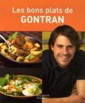Gontran Cherrier - Les bons plats de Gontran.