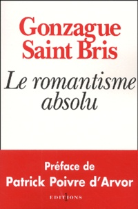 Gonzague Saint Bris - .