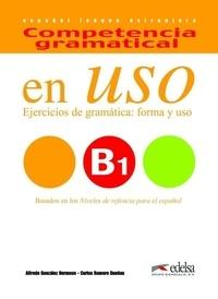 González Hermoso - COMPETENCIA GRAMATICAL EN USO B1 ALUMNO.