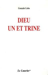 Gonzalo Lobo - Dieu Un et Trine.