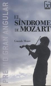 Gonzalo Moure - El sindrome de Mozart.