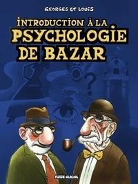 Goossens - Introduction à la psychologie de Bazar.