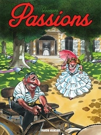 Goossens - Passions.