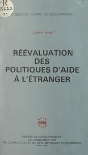 Goran Ohlin et Robert Buron - Réévaluation des politiques d'aide à l'étranger.