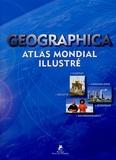 Gordon Cheers - Geographica - Atlas mondial illustré.