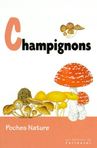 Gordon Dickson - Champignons.