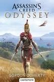 Gordon Doherty - Assassin's Creed  : Odyssey.
