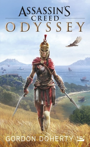 Assassin's Creed - Odyssey - 9791028110987 - 5,99 €