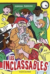 Gordon Korman - Les inclassables.