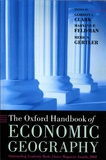 Gordon L. Clark et Maryann P. Feldman - The Oxford Handbook of Economic Geography.