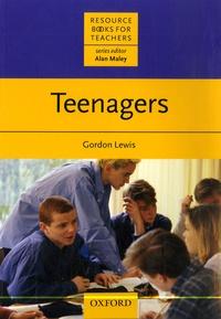 Gordon Lewis - Teenagers.