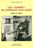 Gordon Millan - Les mardis de Stéphane Mallarmé - Mythes et réalités.