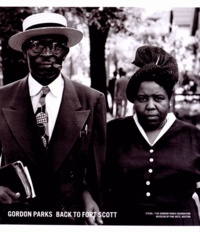 Gordon Parks et Karen Haas - Gordon Parks: Back to Fort Scott.