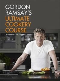 Gordon Ramsay - Gordon Ramsay's Ultimate Cookery Course.