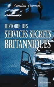 Openwetlab.it Histoire des services secrets britanniques Image