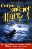 Gordon Zola - C'est pas sorcier, Harry ! - Le septième livre n'aura pas lieu.