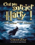 Gordon Zola - C'est pas sorcier Harry !.