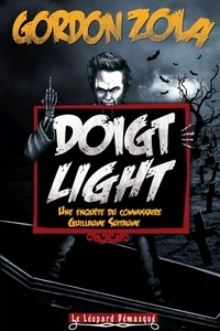 Gordon Zola - Doigt Light.