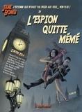 Gordon Zola - L'espion quitte mémé.