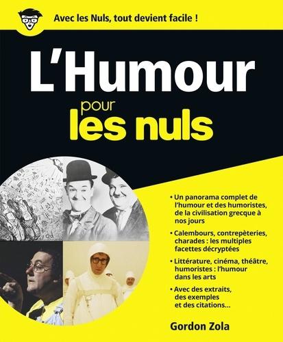 L Humour Pour Les Nuls
