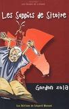 Gordon Zola - Magasin général  : Les Suppôts de Sitoire.