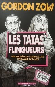 Gordon Zola - Les tatas flingueurs.