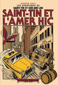 Gordon Zola - Saint-Tin et l'amer Hic.