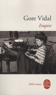 Gore Vidal - Empire.