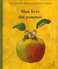 Görel-Kristina Näslund - Mon livre des pommes.