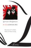 Gorian Delpâture - Kissionnaire.