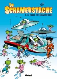 Gos - La fugue du Scrameustache.