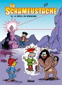 Gos - Le Scrameustache T33.