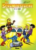 Gos et  Walt - Le Scrameustache Tome 20 : Le sosie.