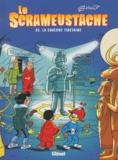 Gos et  Walt - Le Scrameustache Tome 23 : La caverne tibétaine.