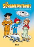 Gos et  Walt - Le Scrameustache Tome 40 : Les passagers clandestins.
