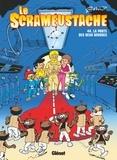Gos - Le Scrameustache - Tome 44 - La Porte des deux mondes.