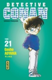 Gôshô Aoyama - Détective Conan Tome 21 : .