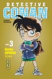 Gôshô Aoyama - Détective Conan Tome 3 : .