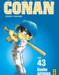 Gôshô Aoyama - Détective Conan Tome 43 : .