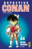 Gôshô Aoyama - Détective Conan Tome 44 : .