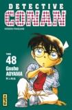 Gôshô Aoyama - Détective Conan Tome 48 : .